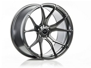 "ES#3075997 - 10320GMB8S5Fkt1 - 20"" V-FF 103 Style Wheels - Set Of Four - 20""x10"" ET30 57.1CB 5x112 Carbon Graphite - Vorsteiner - Audi"