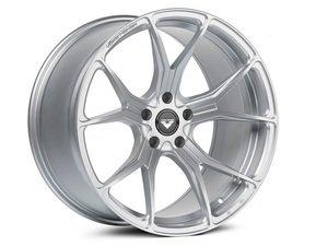 "ES#3075909 - 10320SLW212Fkt1 - 20"" V-FF 103 Style Wheels - Set Of Four - 20""x9"" ET35 57.1CB 5x112 Mercury Silver - Vorsteiner - Audi"
