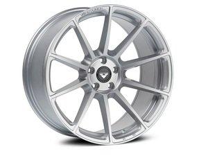 "ES#3075813 - 10220SLB8S5Fkt1 - 20"" V-FF 102 Style Wheels - Set Of Four - 20""x10"" ET30 57.1CB 5x112 Mercury Silver - Vorsteiner - Audi"
