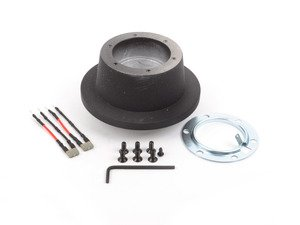 ES#3023375 - 2013 - MOMO Steering Wheel Hub Adapter - Race - Install a MOMO steering wheel in your BMW - MOMO - BMW