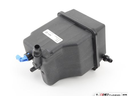 ES#3023890 - 17137501959 - Expansion Tank - Includes vent screw and leveling switch - Mahle-Behr - BMW