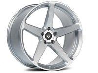 "ES#3076068 - 10420SLB8S5Fkt1 - 20"" V-FF 104 Style Wheels - Set Of Four - 20""x10"" ET30 57.1CB 5x112 Mercury Silver - Vorsteiner - Audi"