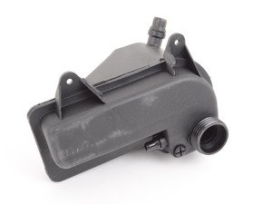ES#3023856 - 17107514964 - Coolant Expansion Tank - Includes bleeder screw and level sensor - Mahle-Behr - BMW