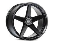 "ES#3076054 - 10420GMB8S5Fkt1 - 20"" V-FF 104 Style Wheels - Set Of Four - 20""x10"" ET30 57.1CB 5x112 Carbon Graphite - Vorsteiner - Audi"