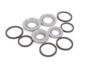 ES#3023652 - 143.34031 - Front Caliper rebuild kit - priced each - 2 required per car - StopTech - BMW