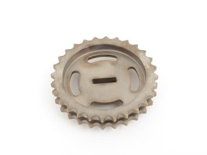 ES#1483003 - 99610517854 - Camshaft Timing Gear - Priced Each - Located on the exhaust cams - Two required - Genuine Porsche - Porsche