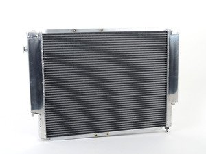 ES#3024589 - 17111469179-ALU - Aluminum Radiator Upgrade - (NO LONGER AVAILABLE) - Upgrade your radiator to all-aluminum and eliminate cooling system worries! - Turner Motorsport -