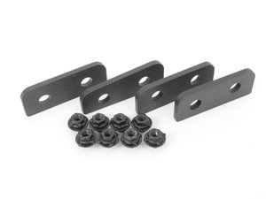ES#2960087 - Spacerkit - Spacer/Deep Nut Kit - Required for special installation of UB brace - UNIbrace - Audi Volkswagen