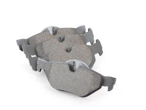 ES#3024012 - 34216774692 - Rear Brake Pad Set - Replacement brake pads from an original equipment supplier - Pagid - BMW