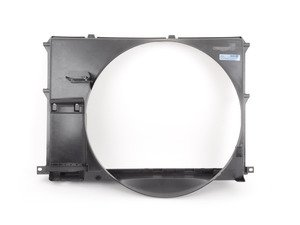 ES#3023854 - 17101440252 - Cooling Fan Shroud - Create your best air flow - Mahle-Behr - BMW