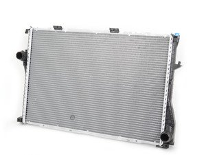 ES#3023858 - 17111436062 - Radiator - Keep your engine running cool when the temperature rises - Mahle-Behr - BMW