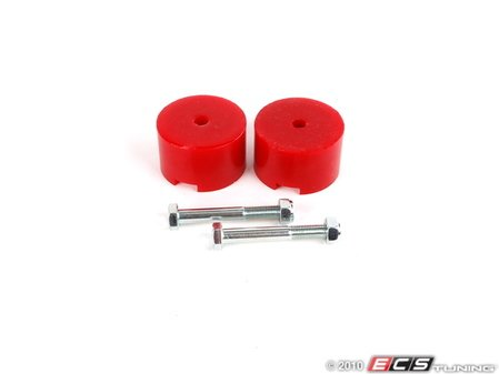 ES#1895944 - TMRACE - Transmission Mount Bushings - Race - Intended for race vehicles, not for everyday use - UUC - BMW
