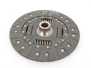 ES#2562213 - 99711601352 - Sachs Performance Clutch Disc - Lightweight sport clutch disc - Sachs - Porsche