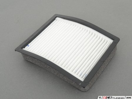 ES#2876158 - 64319071933 - Climate Control Filter - Priced Each - Microfilter used for the air conditioning system - Febi - BMW