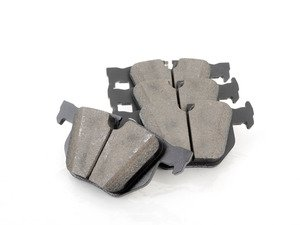 ES#3036182 - 309.11700 - StopTech Sport Brake Pads - Rear - High performance street pad suitable for autocross and light track days - StopTech - BMW