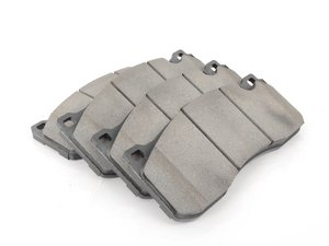 ES#3036177 - 309.13710 - StopTech Sport Brake Pads - Front - High performance street pad suitable for autocross and light track days - StopTech - BMW MINI