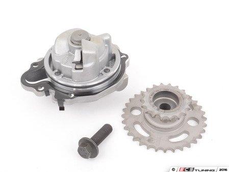 ES#3072751 - 03h115105hKT - Oil Pump  - Prevent severe engine damage with a new oil pump. - Genuine Volkswagen Audi - Audi Volkswagen