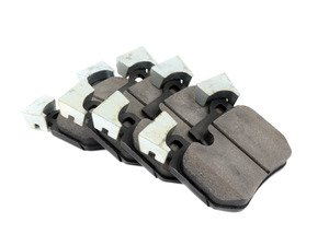 ES#3036181 - 309.13720 - StopTech Sport Brake Pads - Rear - High performance street pad suitable for autocross and light track days - StopTech - BMW