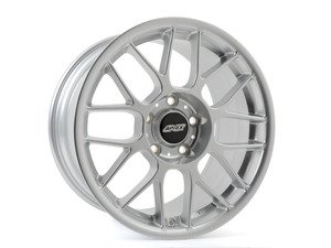 "ES#3137645 - ARC817942HS - 17"" APEX ARC-8 Square Wheel Set - Hyper Silver - An aggressive, fat fitment ideal for running a 245-width tire. Lightweight, strong, great brake clearances. 17x9.0"" ET42. - APEX Wheels - BMW"