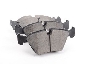 ES#3036172 - 309.03940 - StopTech Sport Brake Pads - Front - High performance street pad suitable for autocross and light track days - StopTech - BMW