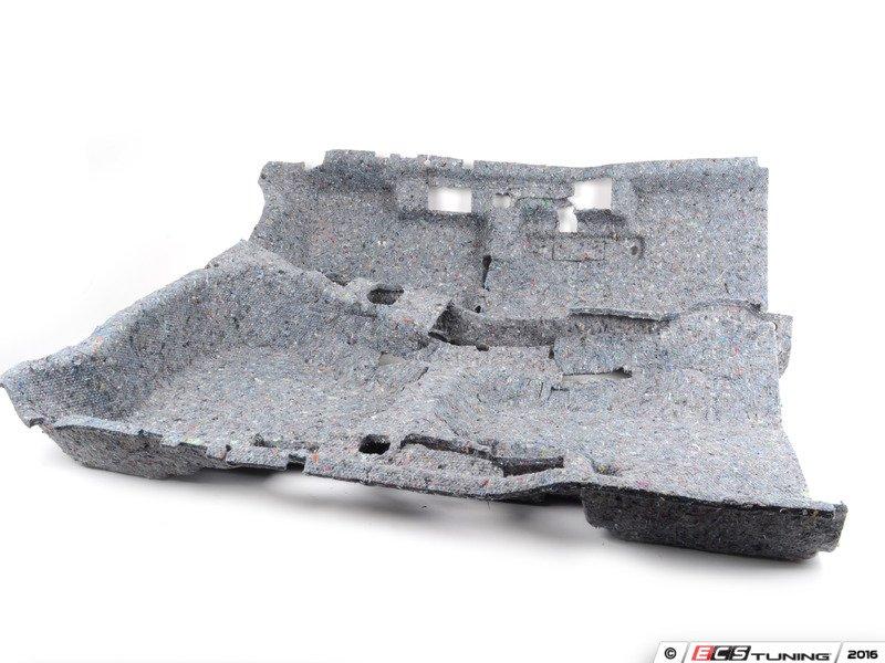 Asbestos Or Mold Hazards In Rug Carpet Padding