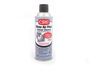 ES#3047903 - 05110KT - CRC Mass Air Flow Sensor Cleaner, 11 Oz Can  - CRC -