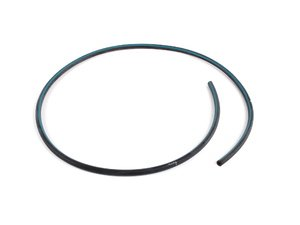 ES#26983 - 11747797082 - Vacuum Hose - Blue - Used in a variety of places in many BMW's - Genuine BMW - BMW