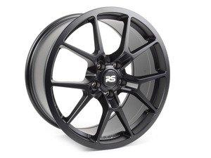 """ES#2841081 - 88.10.06bKT - 19"""" RSE10 - Set Of Four  - 19""""X9"""" ET45 5x112 - Satin Black - Neuspeed - Audi Volkswagen"""