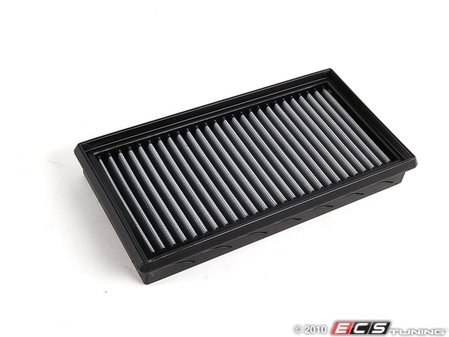 ES#518882 - 31-10104 - Pro Dry S Air Filter - Higher flow, higher performance - oil-free, washable and reuseable! - AFE - BMW