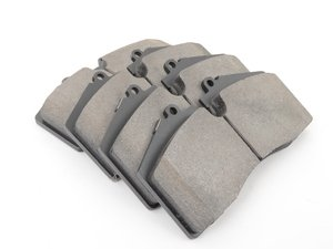 ES#3035967 - 309.06090 -  StopTech Performance Brake Pads - For ST-40 4 piston calipers - StopTech - Audi Volkswagen