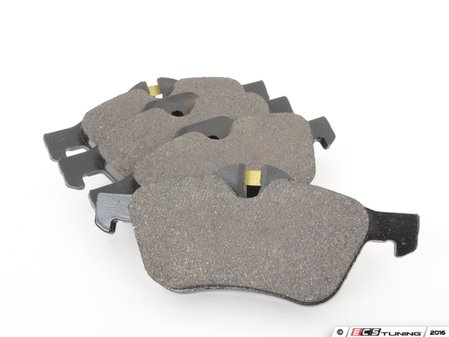 ES#3023434 - D1500D - Metal Master Brake Pads - Front - High performance, low dust! - Axxis -