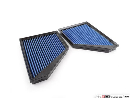 ES#2985041 - 30-10183 - Pro 5R Oiled Air Filter - Higher flow, higher performance - washable and reuseable! - AFE - BMW