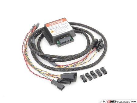 ES#3072812 - 40.00.010 - Seat Occupancy Sensor Module - (NO LONGER AVAILABLE) - Control Unit for seat mat - Macht Schnell -