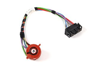 ES#168774 - 61321383365 - Ignition Switch - Priced Each - Direct replacement from BMW! - Genuine BMW - BMW