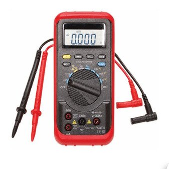 ES#2938663 - ATD5519 - Auto Ranging Digital Multimeter  - If you are going to work on today's modern vehicles you need a multimeter - ATD Tools - Audi BMW Volkswagen Mercedes Benz MINI Porsche