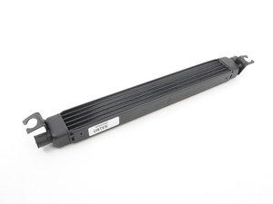 ES#3025268 - 17211712657 - Oil Cooler - Maintain proper oil temperature - Laengerer @ Reich - BMW