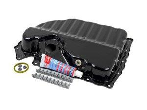 A3 Steel Oil Pan Kit
