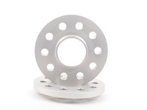 ES#3023670 - 2455664 - 12mm Wheel Spacers - Pair - Change your stance and improve your handling - H&R - BMW