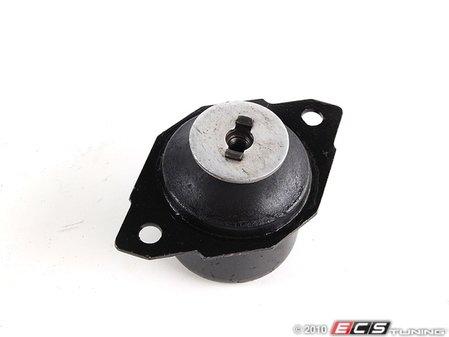 ES#11904 - 191199402C - Transmission Mount - Left - Subframe to transmission bracket. - FEQ - Volkswagen