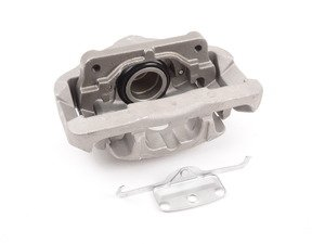 ES#3084990 - 34116753659rKT - Remanufactured Brake Caliper - Front Left - Restore braking performance and driving safety - Includes $85 core charge - Centric - BMW