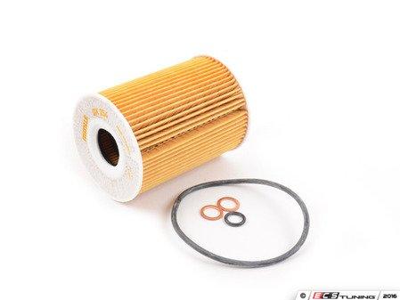 ES#3085061 - 11427840594 - Oil Filter Kit - Genuine BMW Original Equipment filter - Mahle - BMW