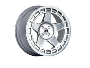 "ES#3085677 - esm-016-2KT - 17"" Style 016 Wheels - Set Of Four - 17""x8.5"" ET30 73.1CB 5x100 Silver - ESM Wheels - Volkswagen"