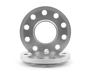 ES#2681065 - 2475726 - DR Series Wheel Spacers - 12mm (1 Pair) - BMW wheel spacers made to work with stock and aftermarket wheels - H&R - BMW MINI