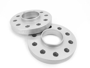 ES#2681068 - 4075726 - DR Series Wheel Spacers - 20mm (1 Pair) - BMW wheel spacers made to work with stock and aftermarket wheels - H&R - BMW MINI