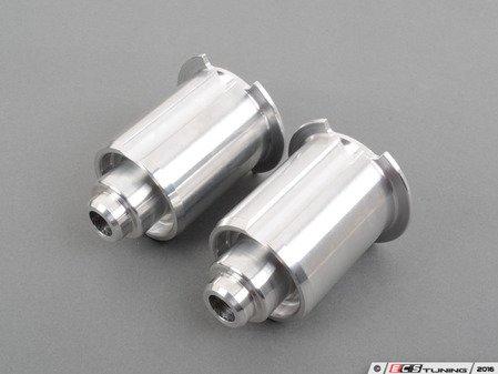 ES#3028119 - TDR3080008 - Solid Rear Subframe Mounts - Lock your subframe in place! - Turner Motorsport - BMW