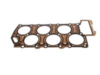 ES#5959 - 022103383M - Cylinder Head Gasket - Restore power and stop leaks with this new head gasket - Elring - Audi Volkswagen