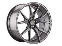 """ES#3085879 - VD01-39kt1 - 19"""" VD01 Style Wheels - Set Of Four - 19""""x8.5"""" ET32 57.1CB 5x112 Matte Graphite - Varro Wheels - Audi Volkswagen"""