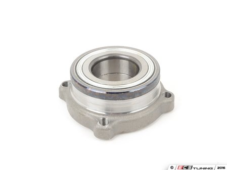ES#2870688 - 33416770974 - Angular Wheel Bearing - Priced Each - Bearing Only - Does not include hardware - Febi - BMW