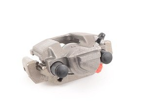 ES#3098325 - 34211153243rKT - Remanufactured Brake Caliper - Rear Left - Restore braking performance and driving safety. Includes $40.00 refundable core charge. - Centric - BMW