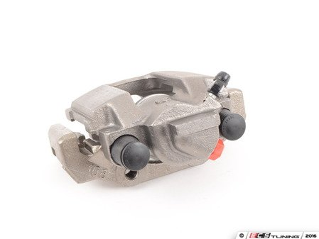 ES#3098325 - 34211153243rKT - Remanufactured Brake Caliper - Rear Left - Restore braking performance and driving safety. Includes $25.00 refundable core charge. - Centric - BMW